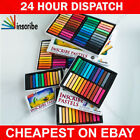 Inscribe Artist Soft Pastels Box Set - Various Sizes 24, 32, 48 or 64 Colours