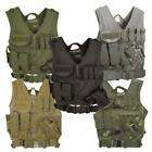 Voodoo Tactical MSP-06 Entry Assault Vest