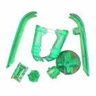 Replacement LR AB Button D-Pad Cross Key Kit for Nintendo Gameboy Advance GBA