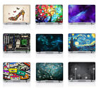 """Colorful Designs Laptop Notebook Computer Skin Sticker Decal Fit up to 14.4"""""""