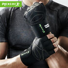Kyпить Wrist Wrap Support Gym Gloves For Weight Lifting/Sports/Training/Workout/Fitness на еВаy.соm
