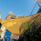 """Clearance 30% OFF - Coolaroo Shade Sail With Accessories - 11'10"""" - Box Set"""