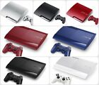 NewSony Playstation 3 PS3 CONSOLE / LIMITED EDITION - PRE-OWNED - GOOD CONDITION