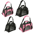 Handbag Carrier Comfort Pet Dog Travel Carry Bags For Small Animals Cat Puppy