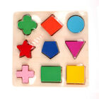 Baby Toys Juguetes Wooden Learning Geometry Educational Toys Puzzle Brinquedo