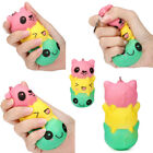 US Jumbo Slow Rising Squishies Squishy Squeeze Toy Stress Reliever Aid Wholesale