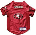 SAN FRANCISCO 49ERS LE NFL dog jersey (all sizes) NEW $20.45 USD on eBay