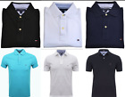 Tommy Hilfiger Short Sleeve Mens Polo T-shirts for Sale Offer