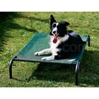 Coolaroo Dog Bed with Frame - Small, Medium, Large - 4 Colors -$10 Flat Shipping
