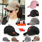 2018 Fashion Men Women Snapback Adjustable Hip-hop Unisex Golf Baseball Cap hat