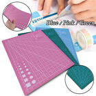 ND_ A5 Durable One Sided Cutting Mat Self Healing Non Slip Board Pad Tool Eyef