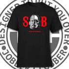 Stone Cold Steve Austin SOB t-shirt - Sons of Anarchy Wrestling WWE NXT WWF BSR