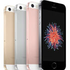 Brand New Apple Iphone SE 32GB  (A1662)  4G LTE Unlocked Smartphone  <br/> Brand New+Sealed+Manufacturer Warranty+Fast Shipping