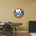 New York Islanders Color Vinyl Sticker $18.09 USD on eBay