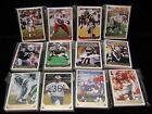 """1993 Topps """"GOLD"""" NFL Team Sets (all gold) .... Pick from the drop down menu"""