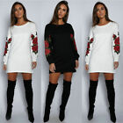 Fashion Womens Baggy Oversized Plus Size Hoodie Sweater Top