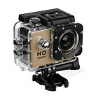 A1 4k Full HD Sports Action Camera Waterproof Diving DVR Camcorder Go Pro Cams