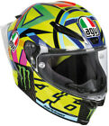 AGV Pista GP R Soleluna 2016 Full Face Helmet cheap