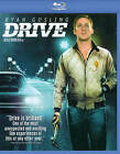 Drive (Blu-ray Disc, 2012) Ryan Gosling Christina Hendricks
