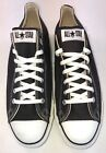 CONVERSE Chuck Taylor All Star Oxford Sneaker 19166 NWD Black MADE IN USA
