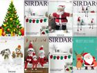 Sirdar Christmas Patterns including 'Elf on the Shelf' OUR PRICE: £2.75