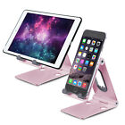 Adjustable Portable Desktop Stand Desk Holder For Tablet/Cell Phone/iPad/iPhone