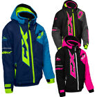 Castle X Youth Stance Snowmobile Jacket
