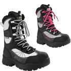 Castle X Ladies Force 2 Snowmobile Boot