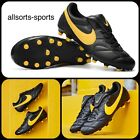 The Nike Premier II FG UK 6, 9 917803-002 Black Laser OG Tiempo