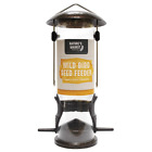 Premium Hammertone Finish Wild Bird Feed...