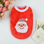 Teacup Dog Clothes Chihuahua Winter XXXS Pet Cat Coat Sweater Warm Puppy Hoodie