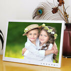 """15"""" HD Digital Photo Frame Picture MP4 Movie Player w/ Multimedia Playback New"""