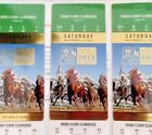 Breeders Cup 2018 3rd Floor Clubhouse, 3 Covered Box Seats for Saturday!!