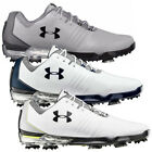 NEW 2018 Mens Under Armour UA Match Play Golf Shoes - Choose Your Size and Color