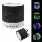 Bluetooth Wireless Speaker Portable Mini SUPER BASS Sound For Smartphone Tablet фото