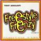 Freestyle Frenzy Vol Iii CD NEW
