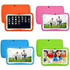 """7""""Tablet PC for Education Kids tablet PC Android4.4 Quad Core 8GB tablet Gift"""