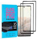 Genuine Tempered Glass Screen Protector For Google Pixel 3a Xl 3 Xl 2 Xl 4 Xl