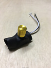 Light Lamp Dimmer Switch Table lamp Wall Light Metal Rotary For Incandesce / LED