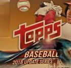 2018 Topps Update Series Pick a Card/Player