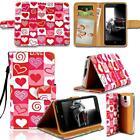 Leather Wallet Stand Flip Case Cover For Various Leagoo Elite SmartPhone + strap