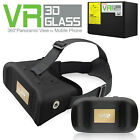 VR Headset, 3D Gear VR-Virtual Reality Headsets 3D Glasses VR Box for Smartphone