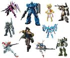 Assorted Mobile Suit Gundam Model Kits Action Figures IBO HGBF  More NEW In Box