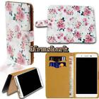 Flip Leather Wallet Card Stand Cover Case For Various Huawei P 8 9 10 20 Phones