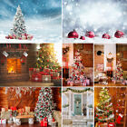 Kyпить Merry Christmas Photography Backdrops Family Photo Shoot Props Xmas Background на еВаy.соm
