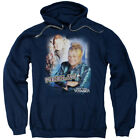 Star Trek Neelix Pullover Hoodies for Men or Kids on eBay