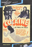 Cocaine Fiends DVD NEW