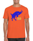 Von Miller - Jersey Shirt - GOAT | Denver Broncos | Orange and Blue