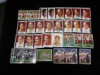 1988 Panini Washington Redskins Assorted Stickers .. use the drop down menu