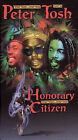 Peter Tosh - Honorary Citizen 3 CD Set with Booklet - 44 Tracks